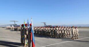 شويغو يكشف عن تفاصيل التحضير للعملية العسكرية الروسية في سوريا والانتصار