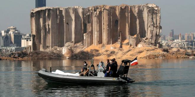 توقيف 3 سوريين في قضية انفجار بيروت