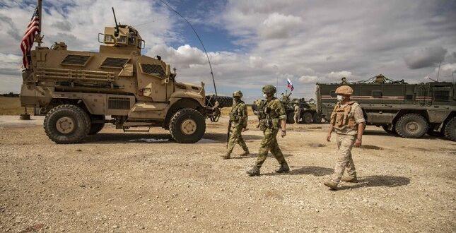 تعزيزات إلى شمال شرق سوريا