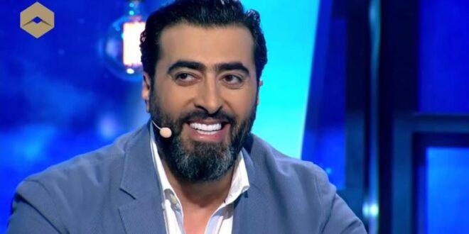 باسم ياخور يبدأ فيديوهات تعليم التمثيل عبر الـ«لايف» ويستقطب الموهوبين
