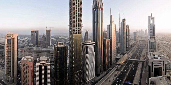 """محتال بريطاني يبيع مصريا شقة فاخرة """"وهمية"""" في دبي"""