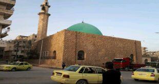في حلب مجرم يطلق النار على صالون حلاقة ويقتل شاباً