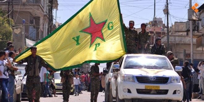 """مجهولون يشنون هجوم على أحد مقرات """"قسد"""" في ريف دير الزور"""