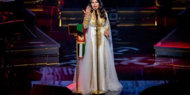 لم يحضر أحد حفلها... أحلام تنهار باكية على مسرح الغناء في السعودية
