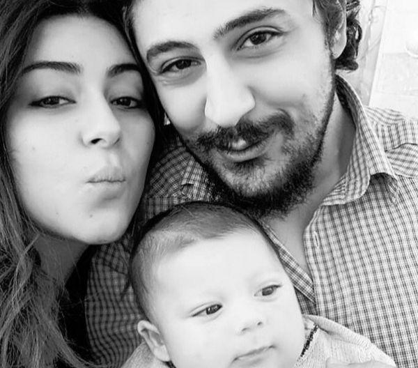 إبن أيمن زيدان كان متزوجاً من هذه الممثلة المصرية الشهيرة!