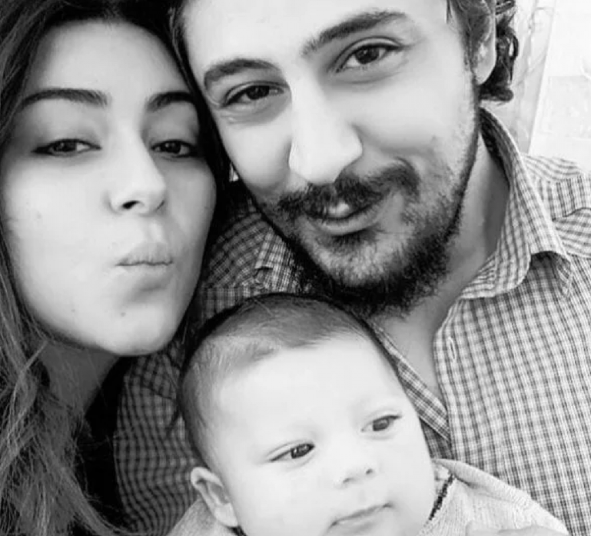 هذه الممثلة المصرية هي طليقة ابن أيمن زيدان