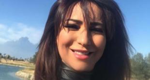 أمل عرفة تنشر صورة نادرة من بداياتها مع السيدة فيروز