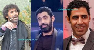 محمد حداقي.. تزوج مرتين إحداهما من الإعلامية سيدرا الأتاسي وترك الحقوق رغبةً بالفن