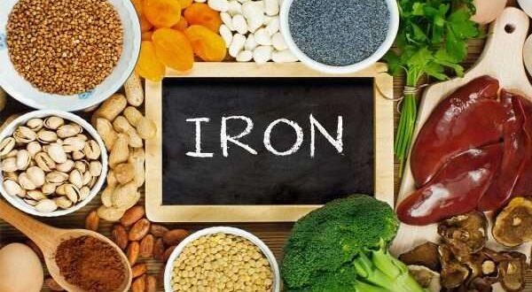 أطعمة تحسن امتصاص الحديد وأخرى تمنع امتصاصه !