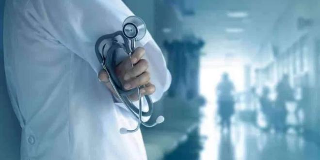 Screenshot 2020 09 02 وفاة طبيبي أطفال في دمشق جراء إصابتهما بفيروس كورونا تلفزيون الخبر اخبار سوريا