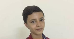 Screenshot 2020 09 04 فتى سوري يحطم الرقم الياباني العالمي في الحساب الذهني فيديو وصور