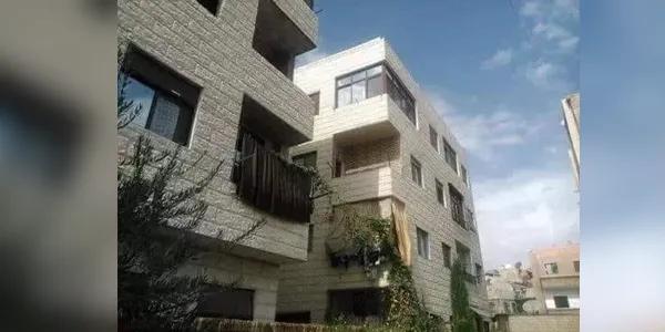 أسعار العقارات في سوريا: سعر المتر 2.6 مليون ليرة وسط دمشق