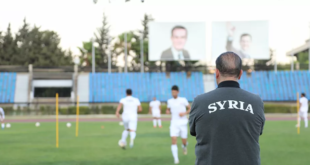 Screenshot 2020 09 07 منتخب سوريا لكرة القدم يطير إلى الإمارات