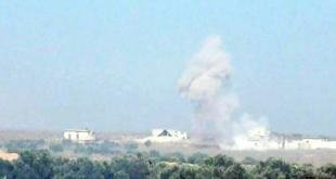 Screenshot 2020 09 10 الحربي السوري يدمر غرفة عمليات ويحيد 11 متزعما من النصرة و حراس الدين في إدلب