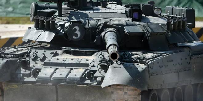 Screenshot 2020 09 12 كيف دمرت دبابة تي 72 القديمة تي 90 الحديثة في سوريا