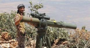 أبو التاو السوري يعلن استعداده للقتال ضد اليونان
