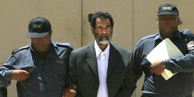 Screenshot 2020 09 12 48 طنا داخل سرداب مليء بالمياه الكنز المدفون يكشف أسرار عهد صدام حسين