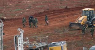 Screenshot 2020 09 23 إسرائيل تتخذ قرارا استراتيجيا بشأن الحدود مع لبنان وسوريا