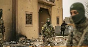 Screenshot 2020 09 25 تطبيقا لـ قيصر مسلحون موالون للجيش الأمريكي يستولون على أكبر المخابز شرقي سوريا