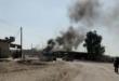 Screenshot 2020 09 25 تفجيرات واقتتال بين المسلحين وخطف للمدنيين برأس العين المحتلة بريف الحسكة تلفزيون الخبر اخبار سوريا