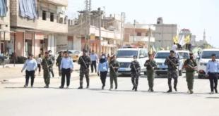 """سكان قرية التروازية في الرقة يطردون """"قسد"""" من قريتهم وشهداء خلال الاشتباكات"""