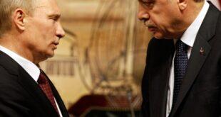 روسيا والانقلاب على أردوغان في سورية