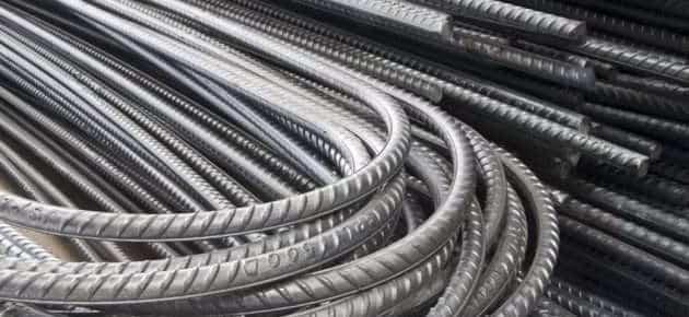 ارتفاع سعر طن الحديد المبروم إلى 1.5 مليون ل.س