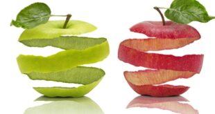 ما هي فوائد قشر التفاح المذهلة !؟