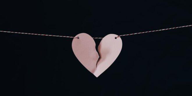 الانفصال العاطفي بحسب برجك الغربي