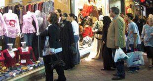 مواطنون لم يشتروا ملابس منذ سنتين١١٠ آلاف ليرة ثمن قميص رجالي