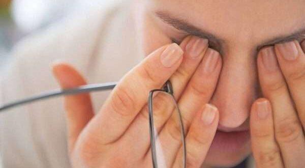 عادات يومية خاطئة تسبب ضعف البصر