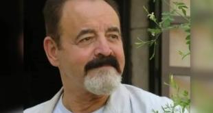وفاة الممثل السوري مروان إدلبي