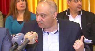 وزير الإعلام السوري: لن يتم توقيف أي صحفي سوري الا بعد إطلاع الوزارة على السبب