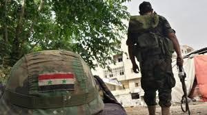 سوريا تصدر قرارا يخص المسرحين من خدمة العلم