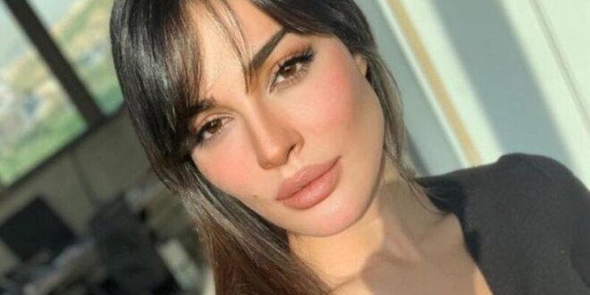 نادين نجيم تتعرض للاستفزاز من سوري ومصري ولبناني... فيديو