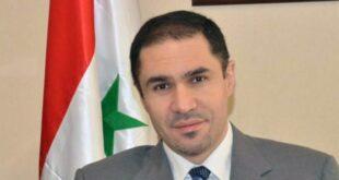 فارس الشهابي: الحكومة السابقة راوغت بدعم صناعة حلب.. أملنا بالحالية