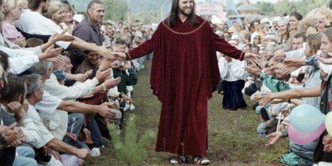 بعملية ضخمة.. روسيا تقبض على المسيح الدجال الذي يتبعه الآلاف