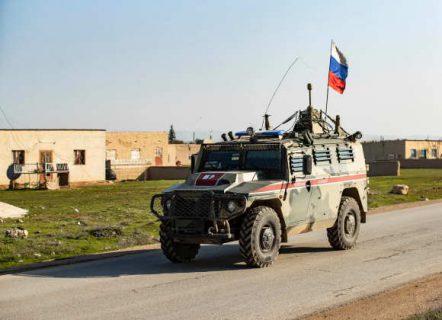 إزفيستيا: ماذا ستفعل روسيا في سوريا بعد انتهاء الحرب؟
