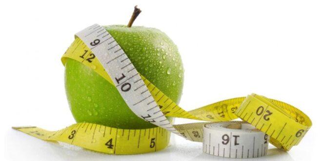 كيف يمكن خسارة الوزن