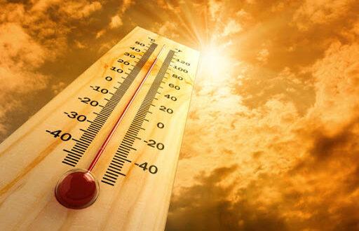 الحرارة أعلى من معدلاتها بـ 10 درجات.. إليكم توقعات الطقس في سورية