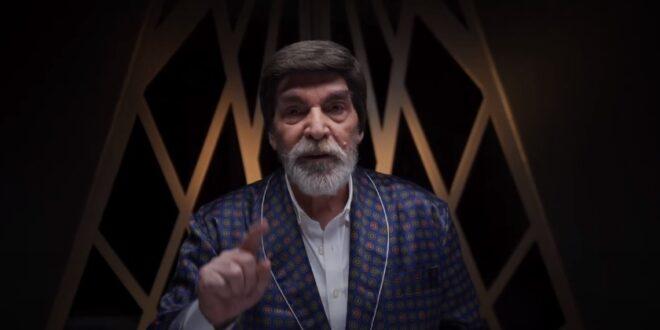 الإعلام والحمام الزاجل.. ياسر العظمة غاضب في حلقة جديدة من: مع ياسر العظمة