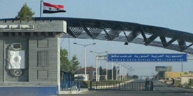 رئيس الوزراء السوري يكشف مصير من لا يملك 100 دولار لتصريفها على الحدود