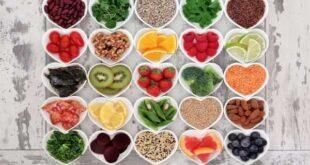 8 أطعمة تخلصك من الشعور بالتعب والإرهاق وتنشيط الدورة الدموية.. اكتشفها الآن