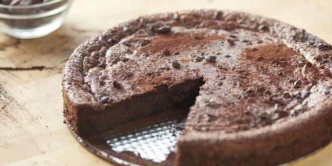 إليكم وصفة كيك الشوكولاتة من دون فرن