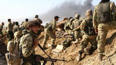 بالعشرات.. حصيلة القتلى من السوريّين في المعارك الدائرة بين أذربيجان وأرمينيا