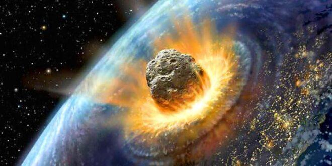 الحدث العظيم ..عندما تعرضت الأرض قبل 13 ألف سنة لضربة مذنب أباد الحياة