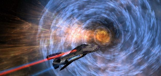 السفر عبر الزمن.. فيزيائي يحقق اكتشافا مثيراً