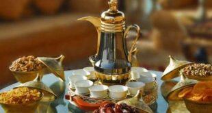 فوائد القهوة العربية وأضرارها على صحة الجسم