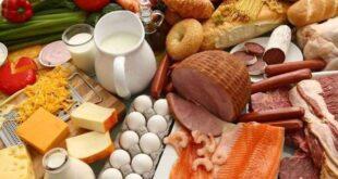 اين يوجد الفسفور ؟ 11 طعاماً غير المأكولات البحرية غني بالفسفور