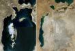 بحر آرال...قصة بحر جففه الانسان!